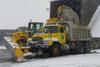 PennDOT Plow Truck