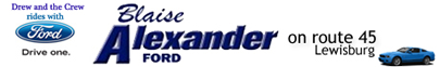 Ford Alexander
