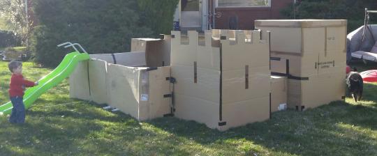 massive box fort violates ordinance 94kx