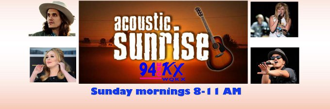 Acoustic Sunrise811