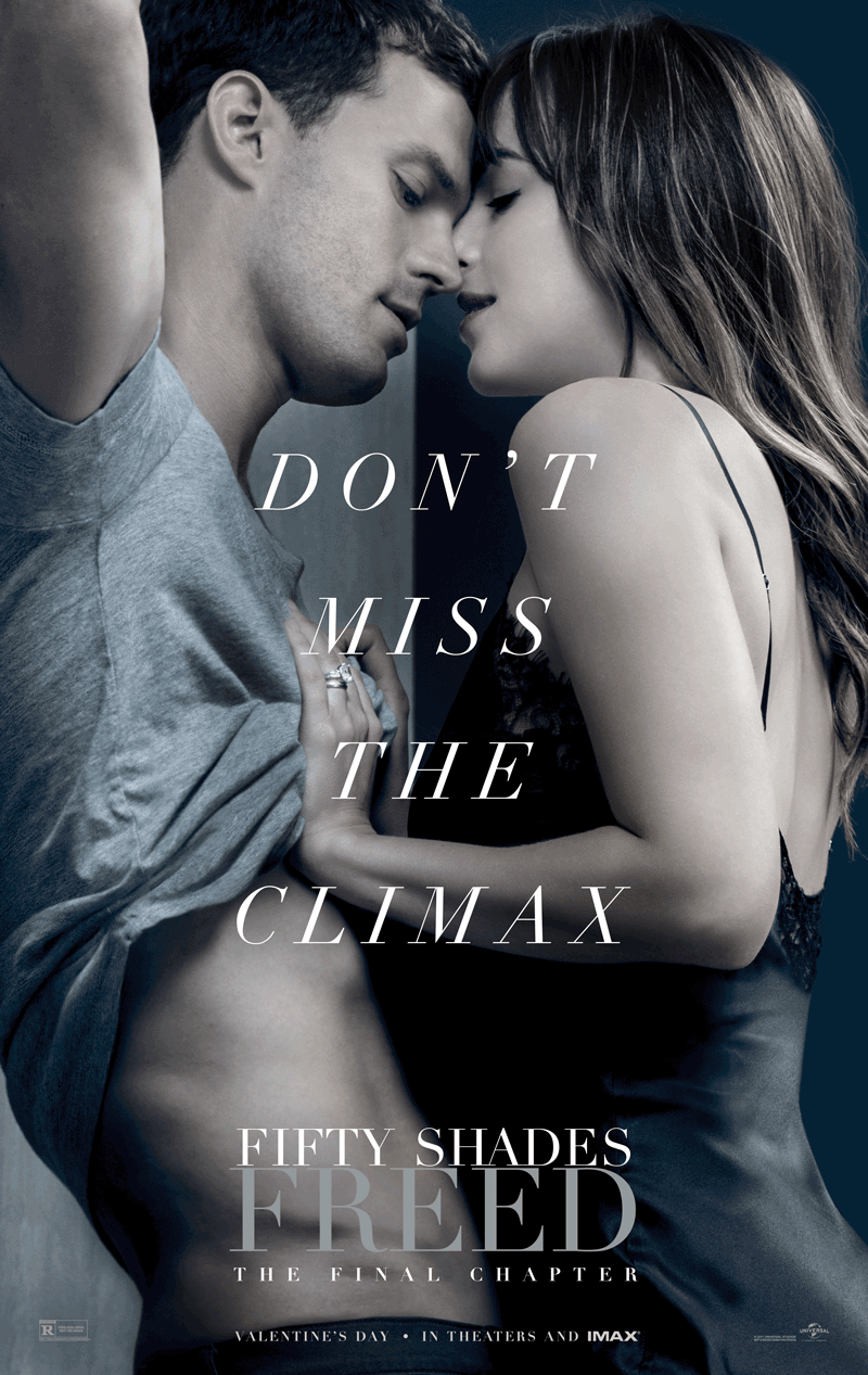 Fifty Shades Freed Is a Wonderful Mess. Accept That and Enjoy the Ride Fifty Shades Freed Is a Wonderful Mess. Accept That and Enjoy the Ride new images